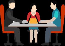 支援機関(就労移行支援事業所等)との連携